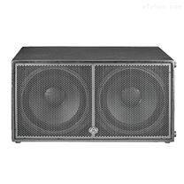 英国 乐富豪 DELTA-218B 双18寸超低音箱