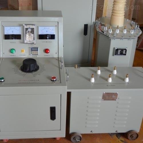 高性能感应耐压试验装置全网热卖