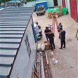 上海浦东川沙镇监控视频安装网络机房布线