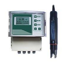 路博HJTU-5210壁挂式多参数在线水质检测仪