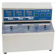电热恒温水槽功率