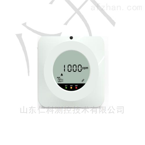 110液晶气体变送器485型
