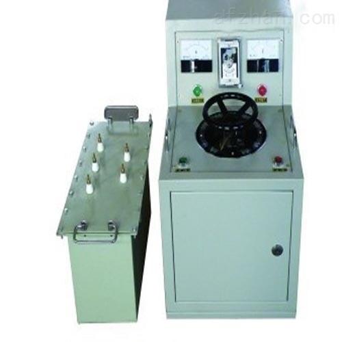 高稳定感应耐压试验装置方便实用