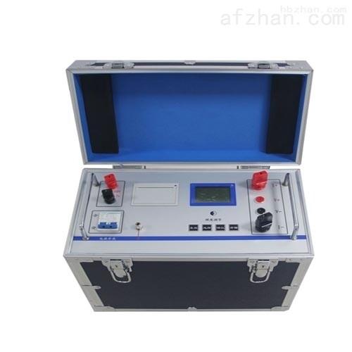 高稳定智能回路电阻测试仪方便实用