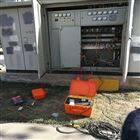 高稳定路灯电缆故障测试仪方便实用