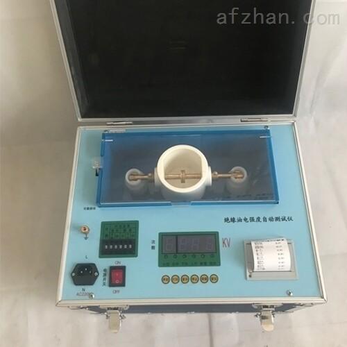 高效绝缘油耐压测试仪现货出售