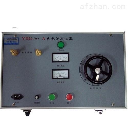 高效数显大电流发生器现货出售