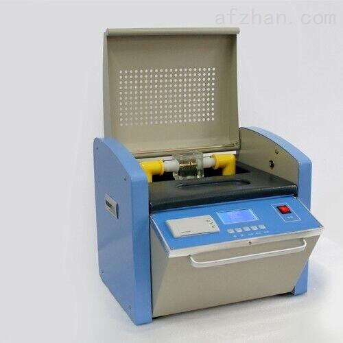 高效绝缘油介电强度测试仪出售全新