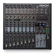 天龙 Denon 模拟12路调音台