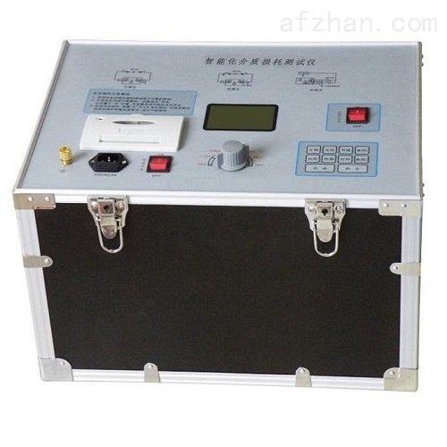 优质设备抗干扰介质损耗测试仪功率大