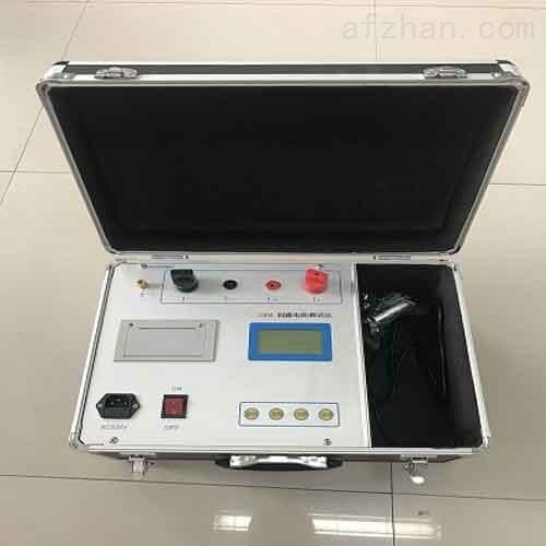 优质设备智能回路电阻测试仪功率大