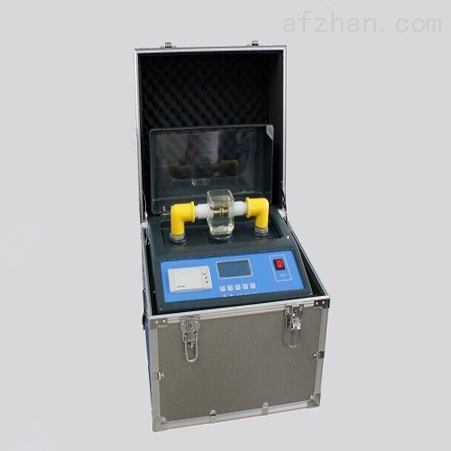 优质绝缘油耐压测试仪功率大