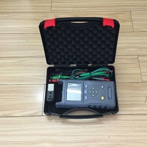 高性能手持式局部放电检测仪结构精美