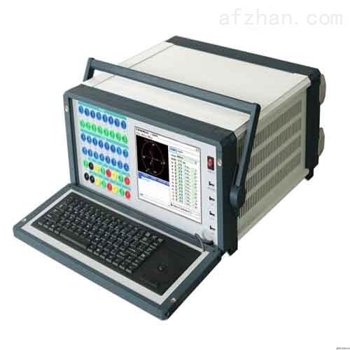 三相继电保护检测仪可靠性强