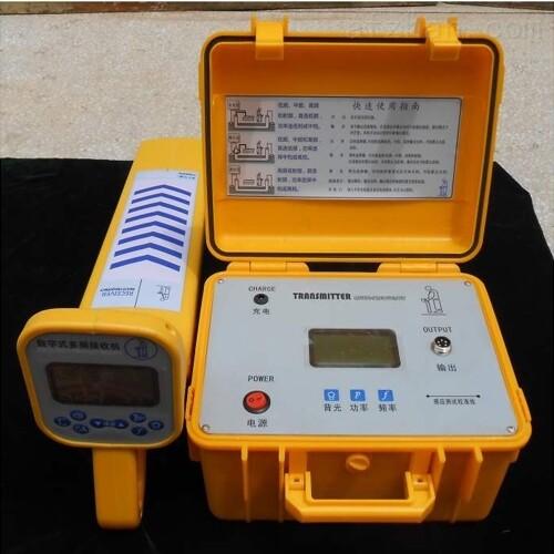 路灯电缆故障测试仪可靠性强