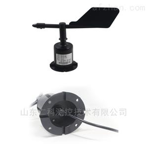 建大仁科风向变送器传感器485型