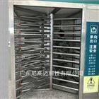NGM-Q018不銹鋼梳狀全高單向門生產廠家