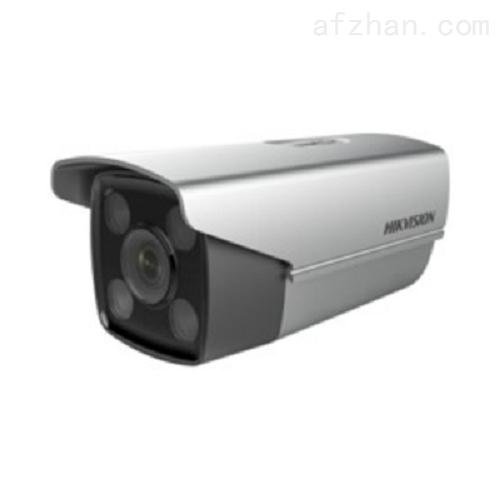 海康800万AI轻智能抓拍筒型网络摄像机