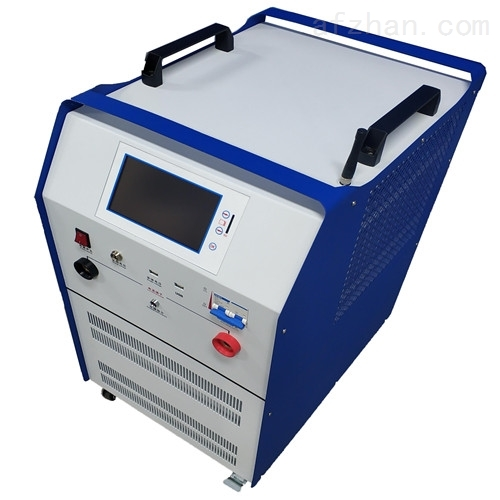 HTBNZ-V 蓄电池内阻测试仪(触屏)