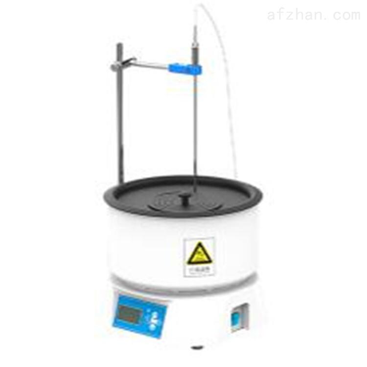 集成式磁力搅拌水/油浴锅测试仪