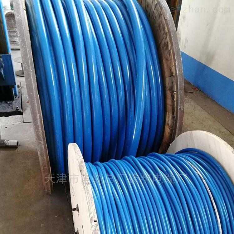 软芯矿用监测电缆MHYVR