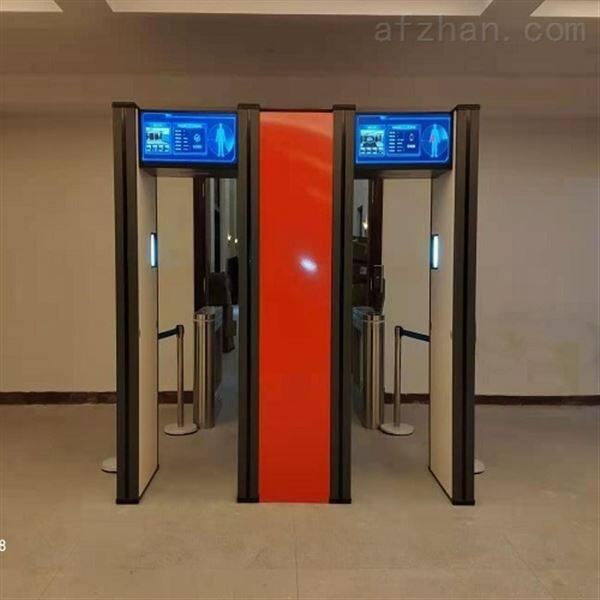 快速检测AB门手机安检门
