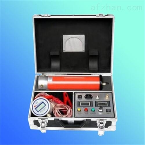 交直流高压发生器/承试三级资质设备清单