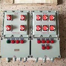 BXMDIIBT4防爆照明动力配电箱
