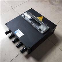水处理设备三防照明箱