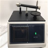 阻湿态微生物穿透测试仪原理