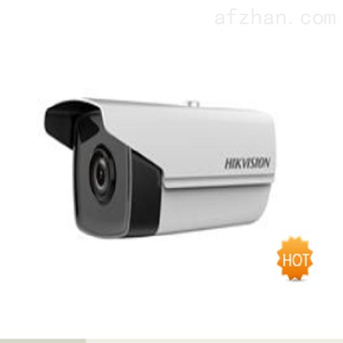 CMOS海康威视AI轻智能抓拍筒型网络摄像机