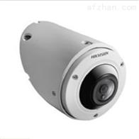 海康威视超低照度红外防暴半球型摄像机