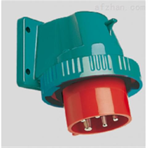 Walther-Werke插头和连接器产品介绍