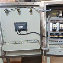 定制防爆PLC触摸屏配电柜