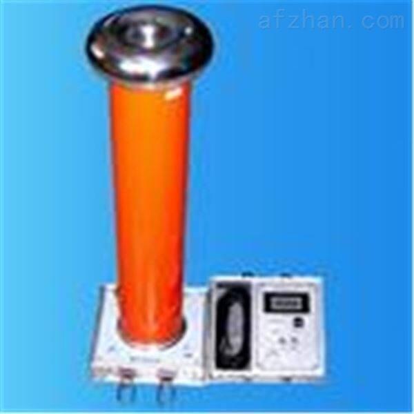 交直流两用高压分压器厂家供应