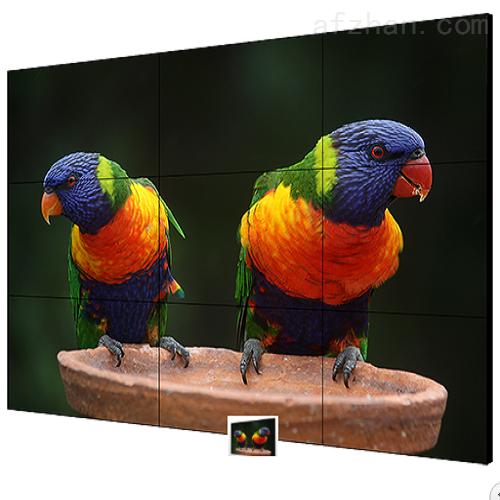 海康威视代理 LCD液晶显示单元 拼接屏