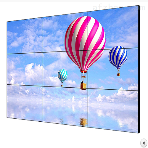 拼接屏 > LCD显示单元