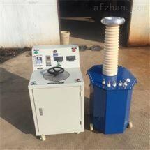 工频交直流高压试验变压器TQSB-5KVA/50KV
