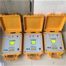 数显绝缘电阻测试仪-三级承试设备