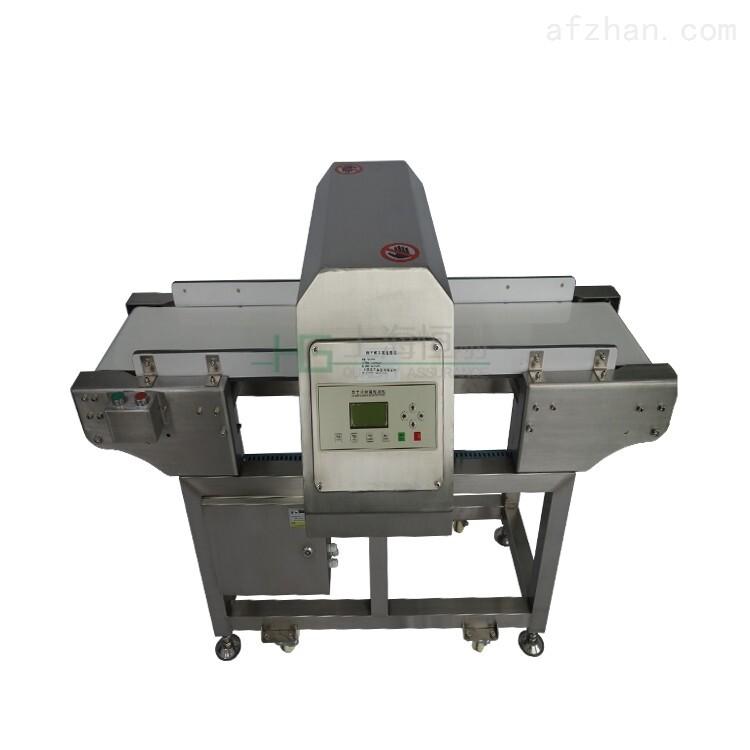 高精度数字金属检测机 品称重金检体机