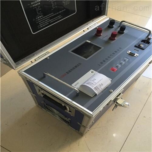 四级承装直流电阻测试仪
