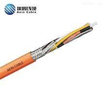 Li2YY-TP CE认证对绞数据电缆