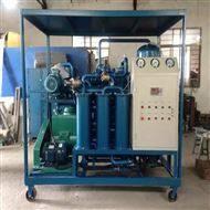 6000L/h真空滤油机
