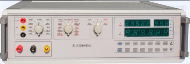SDY-A型多功能校准仪