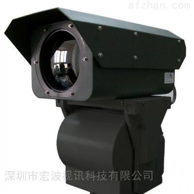 特种车载双视场一体化热成像云台摄像机
