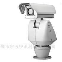 车载超视距50mm热成像云台摄像机