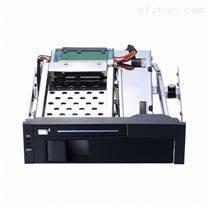 Unestech 2.5+3.5寸光驱位SATA免工具硬盘盒