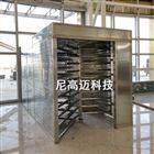 NGM-Q018湛江高铁西站不锈钢单向闸机生产厂家