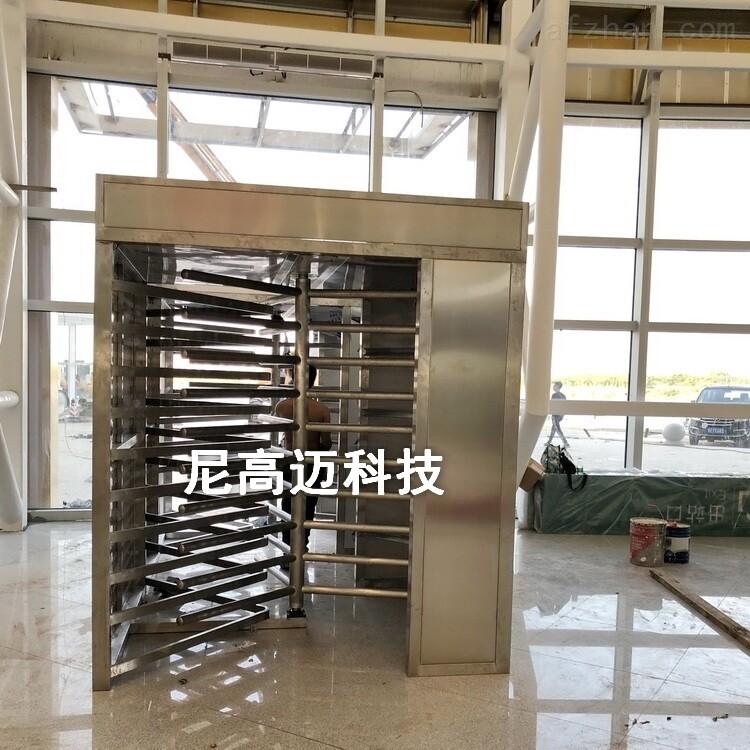 湛江西站梳状全高单向门闸机供应商