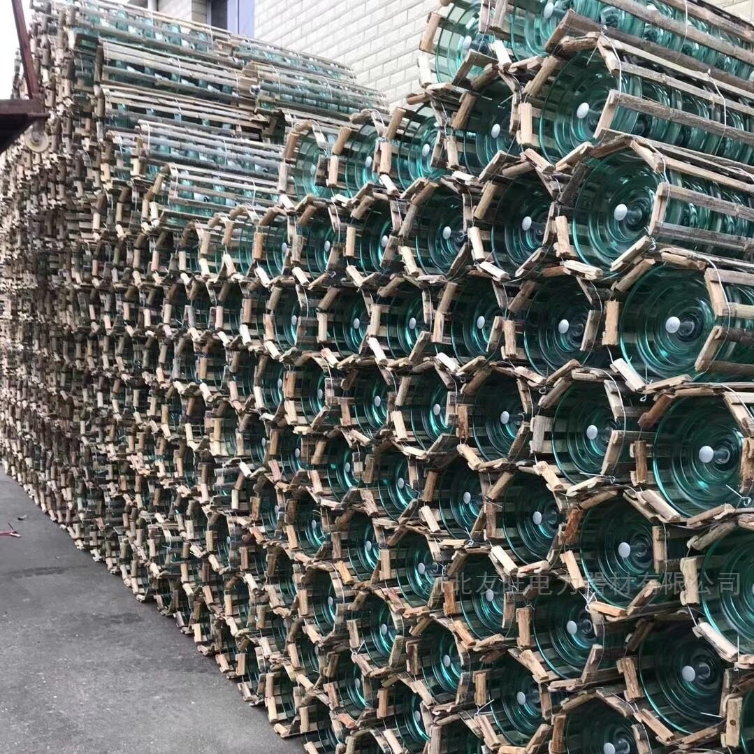 玻璃绝缘子厂家U70BP/146供应